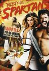 Meet the Spartans (DVD, 2009, Unrated Pit of Death Edition)