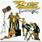 Compilation CDs ZZ Top