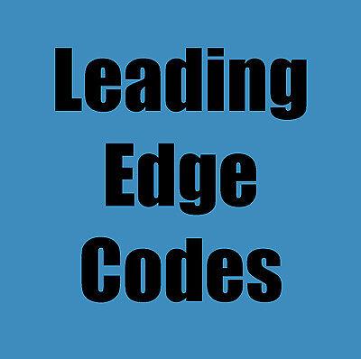 leadingedgecodes