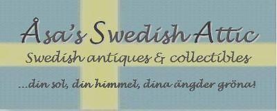 Asa*s Swedish Attic