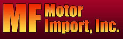 MF Motor Import