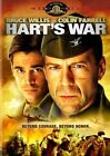 Hart's War (DVD, 2002, Holiday O-Ring Packaging)