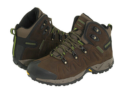 How to Break-In Hiking Boots