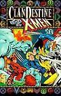 Clandestine vs. the X-Men by Alan Davis (1997, Paperback)