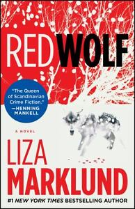 Red Wolf by Liza Marklund (2011, Paperba...