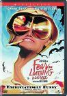 Fear and Loathing in Las Vegas (DVD, 1998)