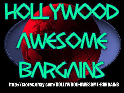 HOLLYWOOD AWESOME BARGAINS