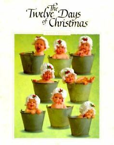 The-Twelve-Days-of-Christmas-Anne-Geddes-Classic-Holiday-Christmas-Song-Illustr