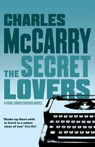 The Secret Lovers (Paul Christopher 3) by Charles McCarry | Paperback Book | 978