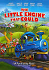 The Little Engine That Could (DVD, 2011) (DVD, 2011)