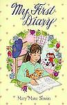My First Diary, Mary Manz Simon, 0570047218