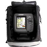 Humminbird 386ci Combo  GPS Receiver