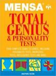 Mensa® Total Genius and Personality Tests, Philip J. Carter and Kenneth A. Russell, 1435117395