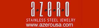 AZERO STAINLESS STELL JEWELRY