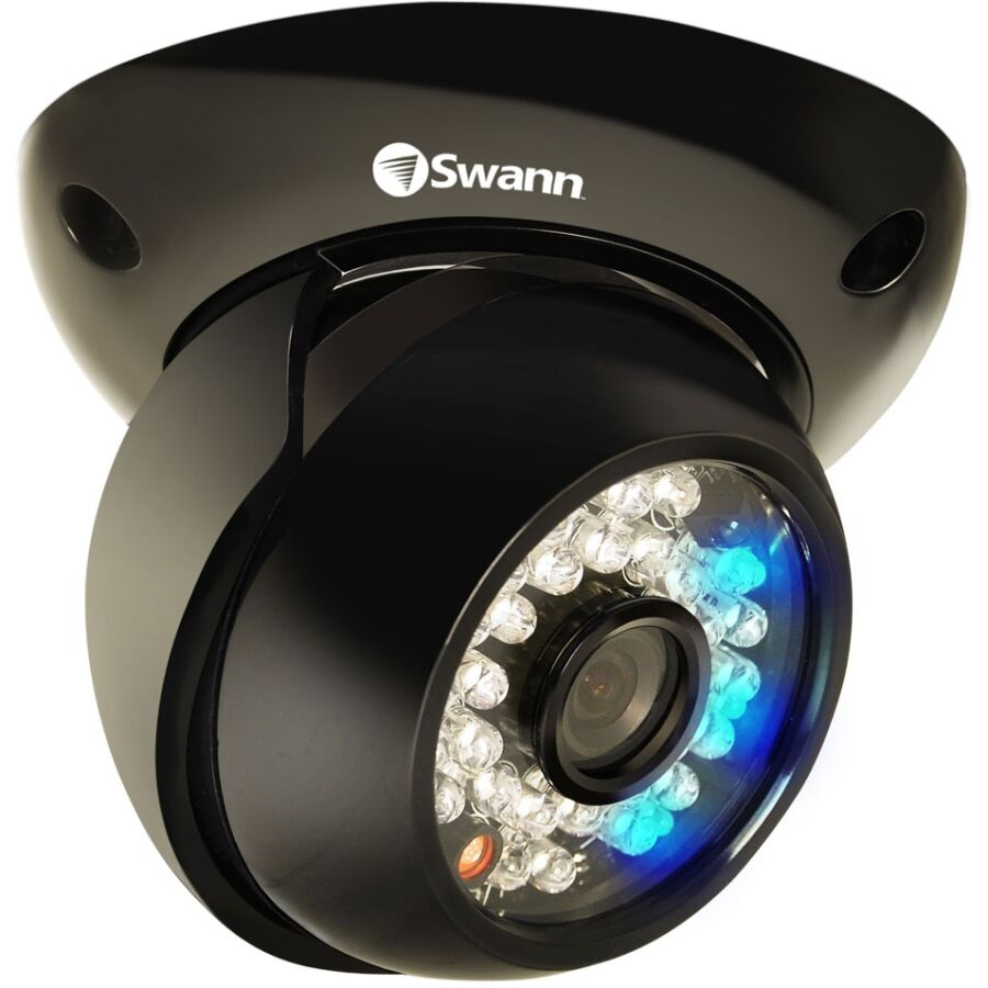 Your Guide to Security Camera Features