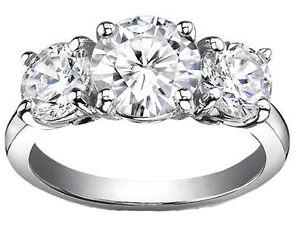 Simulated Diamond Jewelry Buying Guide