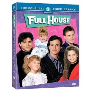 Full House - The Complete Third Season (...