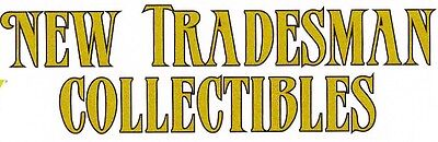 New Tradesman Collectibles