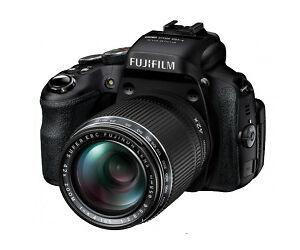 Fujifilm HS50EXR