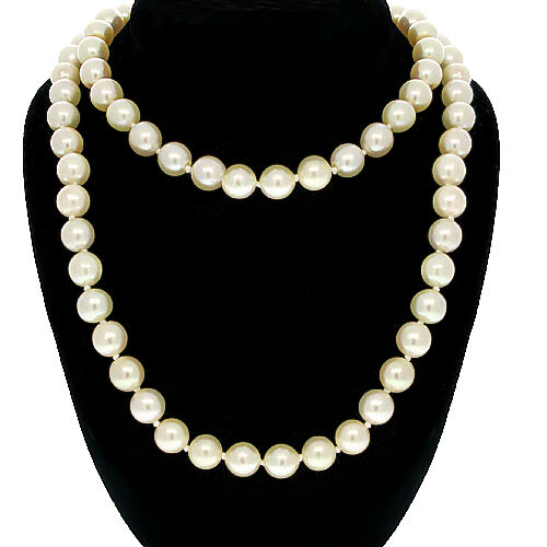 How to Buy a Pearl Necklace