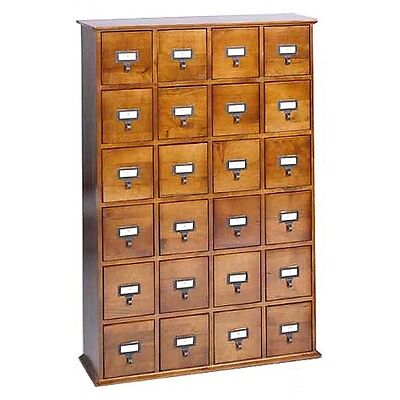 How To An Antique Filing Cabinet