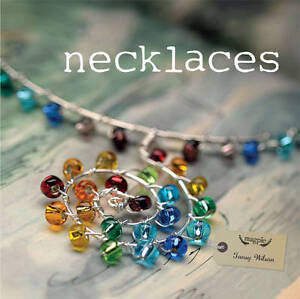 Necklaces Magpie Tansy Wilson New Book - Hereford, United Kingdom - Necklaces Magpie Tansy Wilson New Book - Hereford, United Kingdom