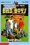 Bad Boys, Allan Baillie, 0590482580