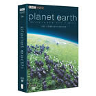 Planet Earth - The Complete Collection (DVD, 2007, 5-Disc Set) (DVD, 2007)