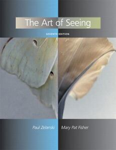 Art of Seeing, The 7th Edition
