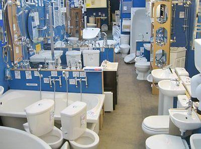 Bathroom Clearance Outlets Ltd