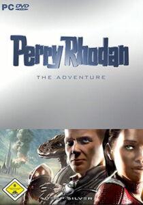 Perry Rhodan (PC, 2008, DVD-Box) - <span itemprop=availableAtOrFrom>Leibnitz, Österreich</span> - Perry Rhodan (PC, 2008, DVD-Box) - Leibnitz, Österreich