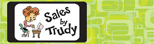Sales by Trudy