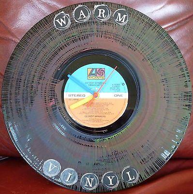 Rolfe's Warm Vinyl