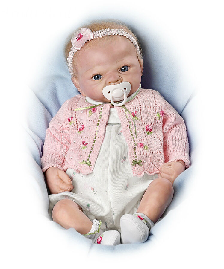 Reborn Dolls Buying Guide