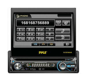 Top 5 In-Dash DVD Players of 2013