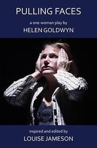 Pulling Faces, Goldwyn, Helen, Used; Good Book