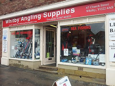 Whitby Angling Supplies