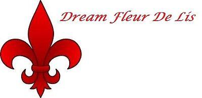 Dream Fleur de Lis