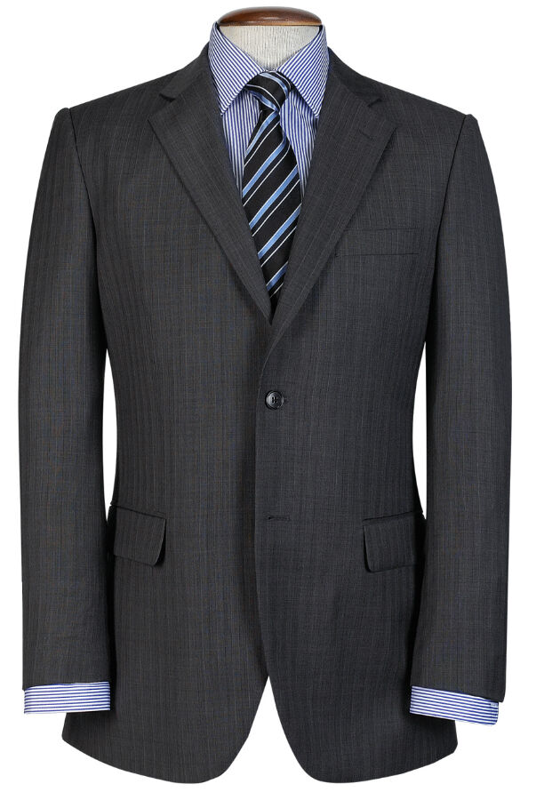 A Guy's Guide to Buying a Timeless Suit