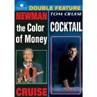 The Color of Money/Cocktail (DVD, 2009, 2-Disc Set)