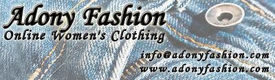 Adony Fashion