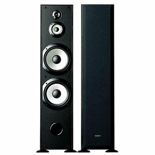 Baumaterialien für Lautsprecher-Teile