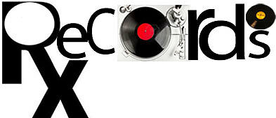 Rx Records