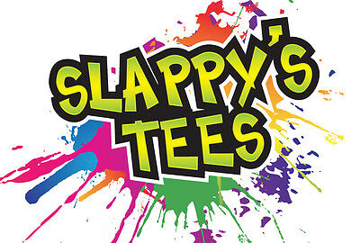 Slappy's Tees