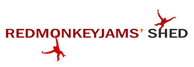 Redmonkeyjams Shed