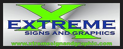 Extreme Signs and Graphics