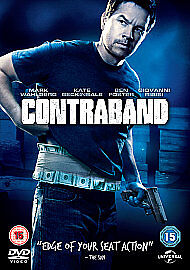 Contraband DVD 2012 - <span itemprop=availableAtOrFrom>London, London, United Kingdom</span> - Contraband DVD 2012 - London, London, United Kingdom