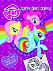 My Little Pony Paint with Water! by The Five Mile Press Pty Ltd (Paperback, 2012)