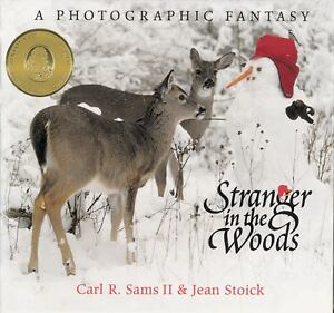 Stranger-in-the-Woods-The-Book-by-Carl-R-II-Sams-and-Jean-Stoick