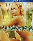 Showgirls (Blu-ray/DVD, 2010, 2-Disc Set, 15th Anniversary Sinsational Edition)